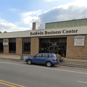 Baldwin Office
